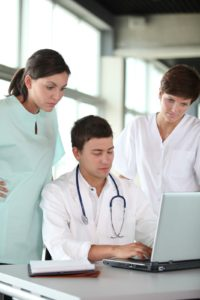 """""""EHR Adoption and the Data Exchange Incentive Program"""""""